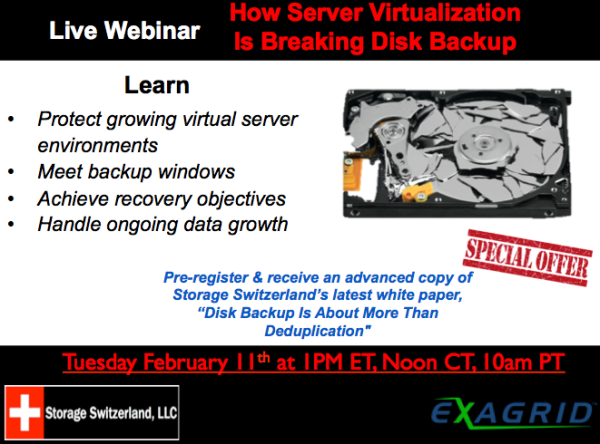 Click to watch our on-demand webinar now