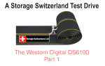 WD 3524 Welcome Banner