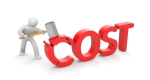 Human breaks word cost. Save your money