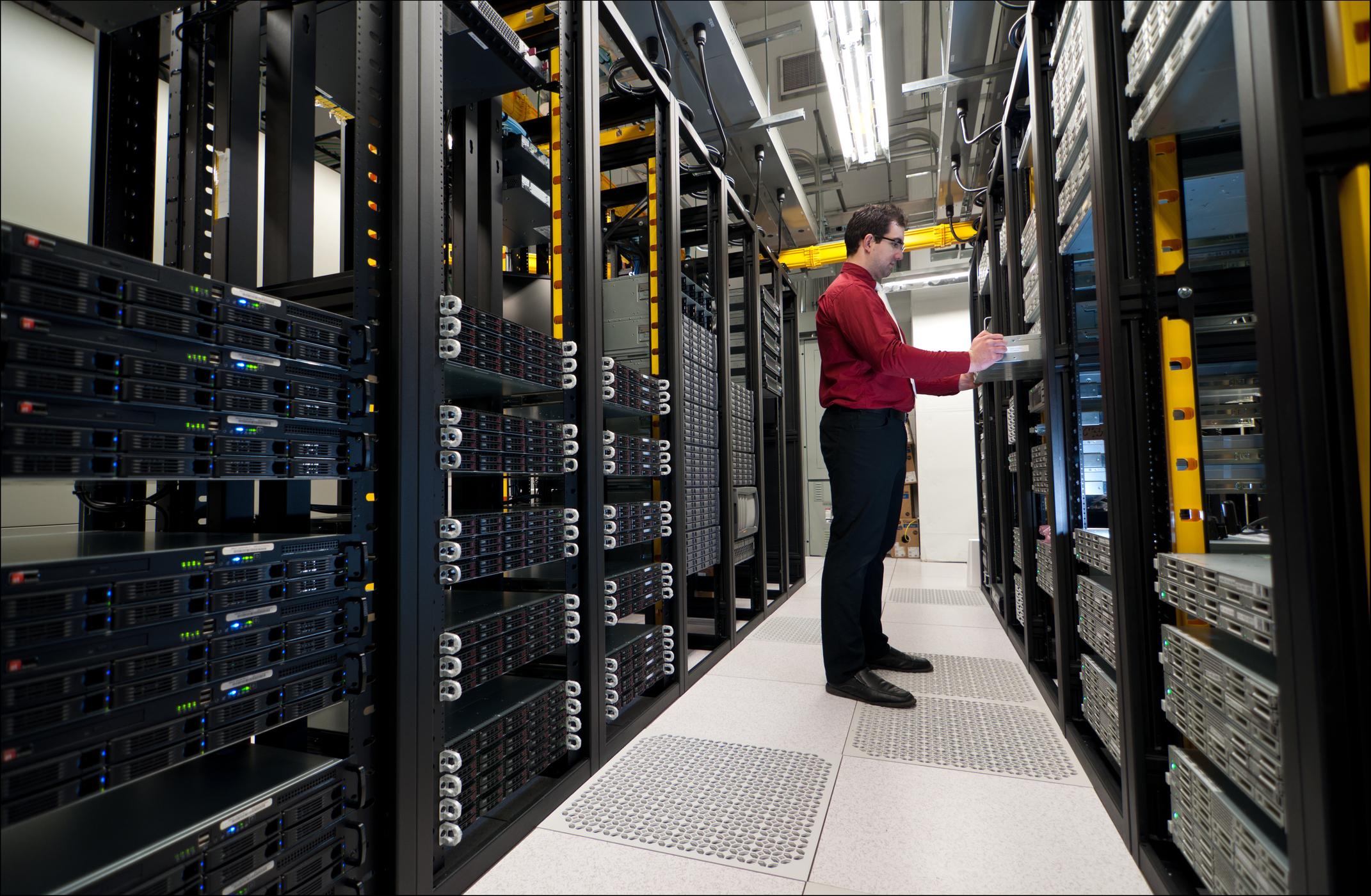 storageswiss.com - George Crump - How to Make Storage Consolidation Work in the Modern Data Center